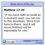 5-29 Verses